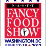 Messolongi Fields in Washington DC…this June!!!!SUMMER FANCY FOOD SHOW 2012